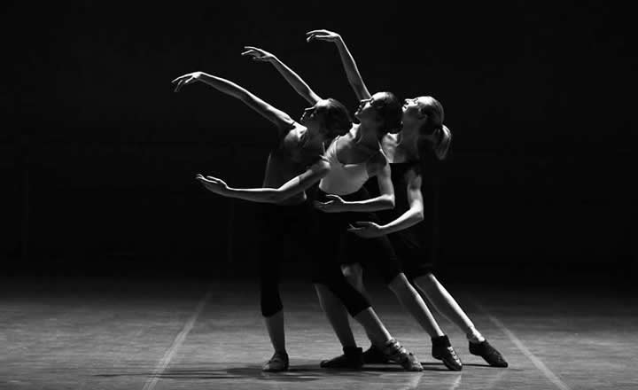 Ballet Performance at Birmingham Hippodrome