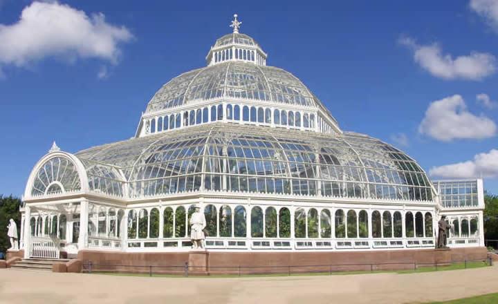 Liverpool Sefton Park