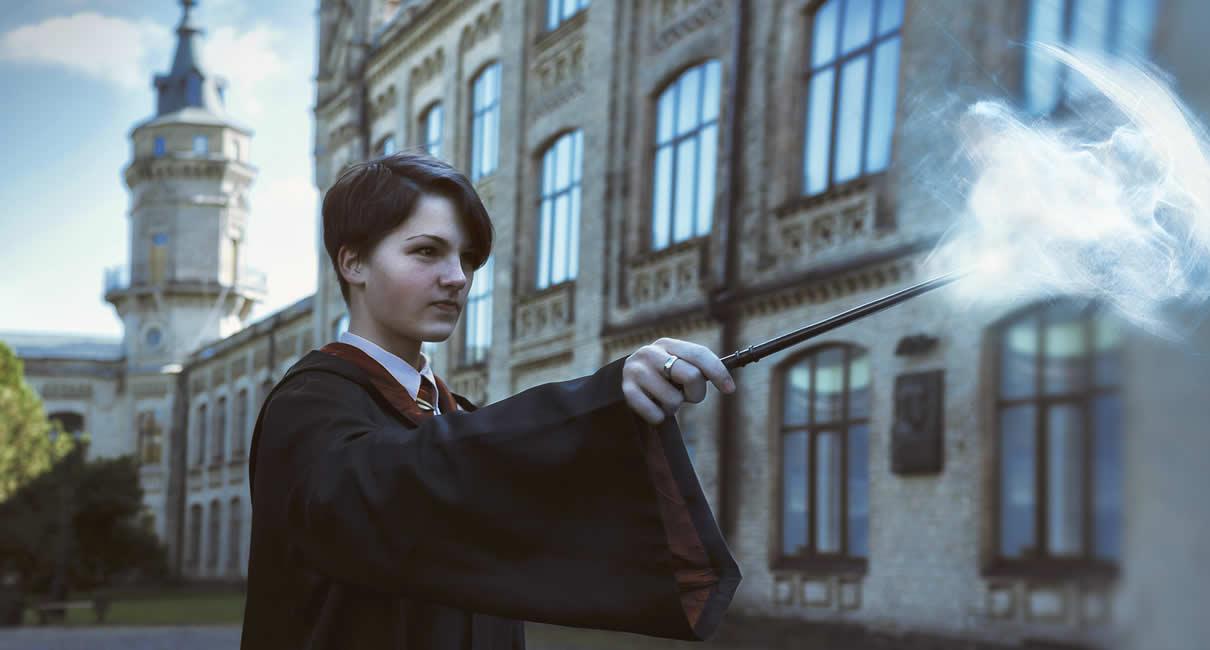 London Harry Potter studios tour