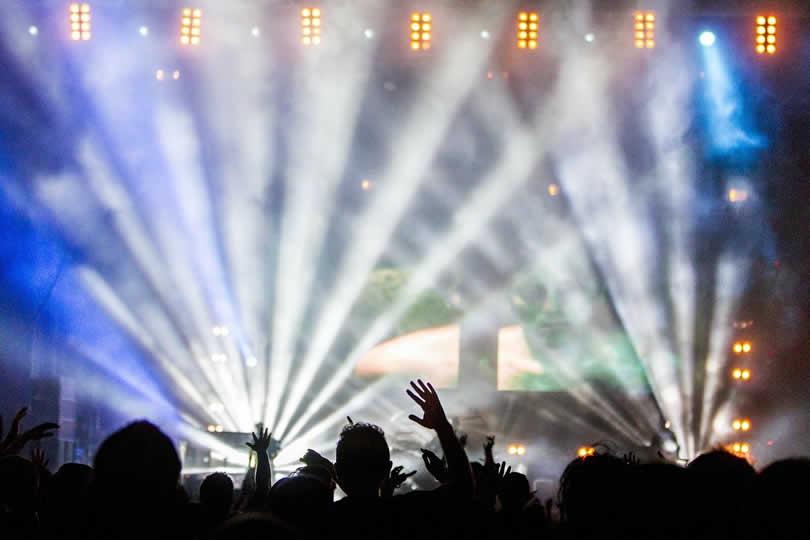 London Wireless Festival