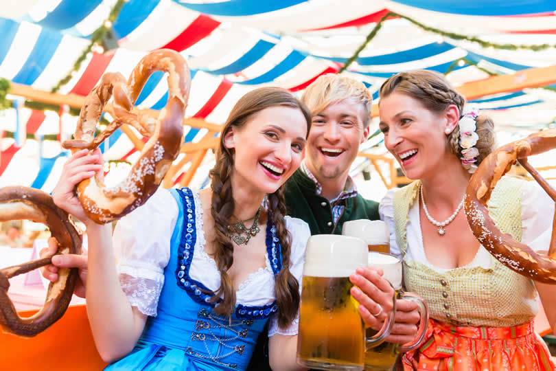 Munich's annual Oktoberfest canceled for first time since