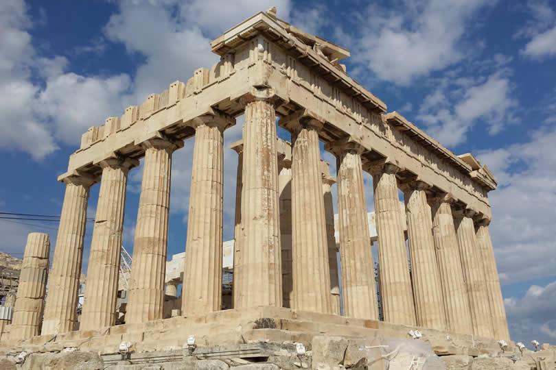 Athens Pantheon