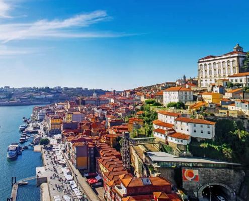 Porto City Centre