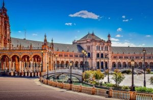 Where To Stay In Seville Best Area Location 2020 21