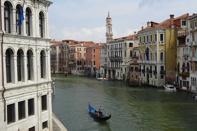 Venice Italy Houses and Apartments